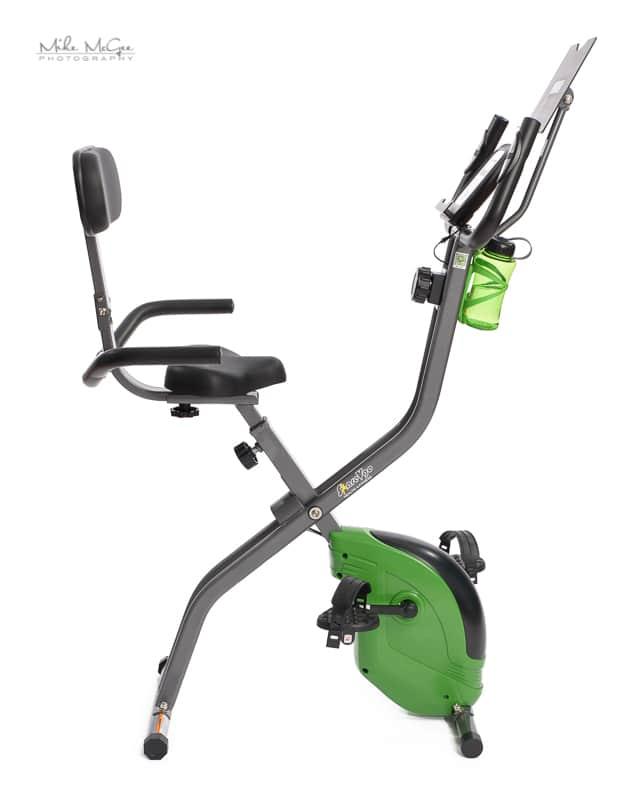 San Francisco Bay Area Amazon Photographer Exercise Bike E-Commerce Online Product Photographer