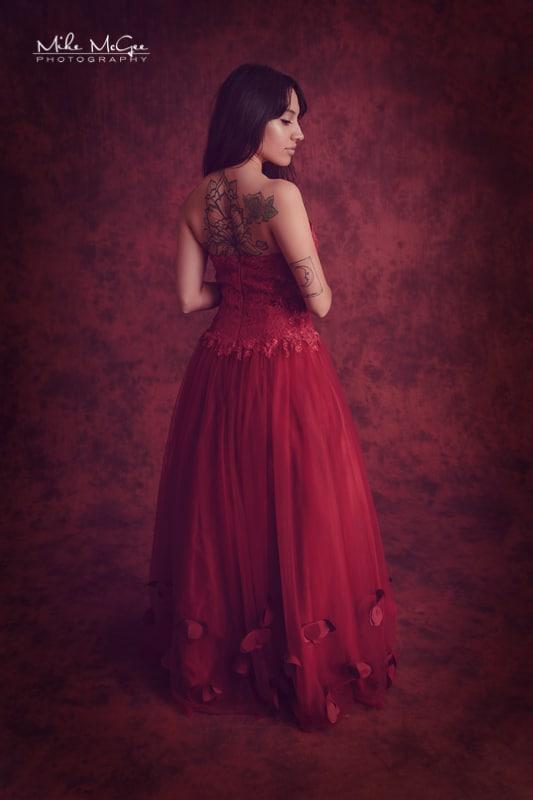 Karina Mike McGee San Francisco Bay Area Headshot Bridal Fashion & Artistic Portrait Photographer