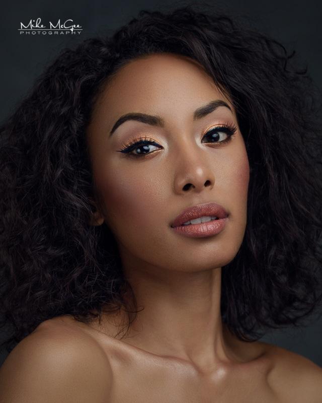Mike McGee San Francisco Bay Area Portrait & Beauty Headshot Photographer