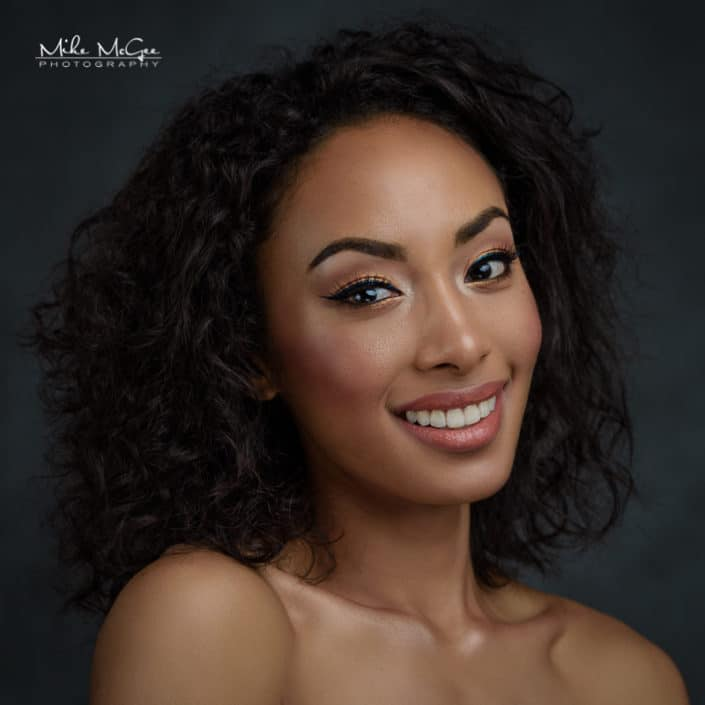 Mike McGee San Francisco Bay Area Portrait & Beauty Headshot Photographer