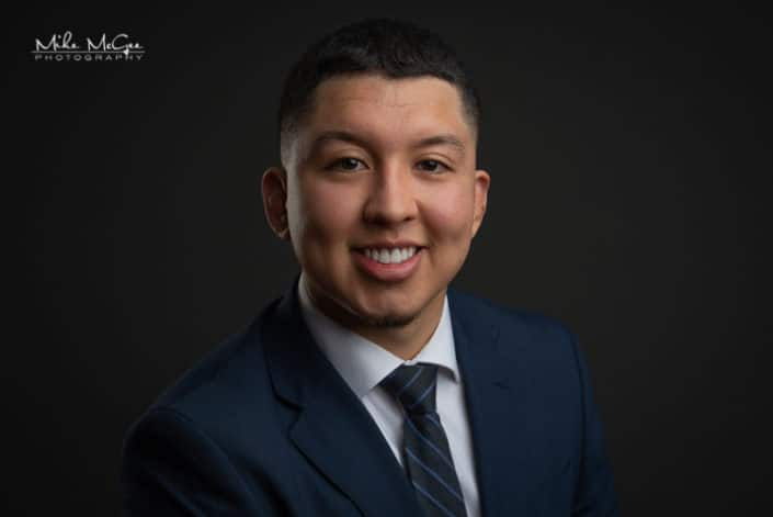 Mike McGee San Francisco Bay Area Portrait & Real Estate Agent Headshot Photographer
